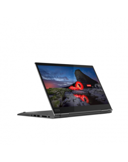"Lenovo ThinkPad X1 Yoga (Gen 5) Grey, 14.0 "", IPS, Touchscreen, Full HD, 1920 x 1080, Anti-reflection, Intel Core i5, i5-10210U,"