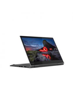 "Lenovo ThinkPad X1 Yoga (Gen 5) Grey, 14.0 "", IPS, Touchscreen, Full HD, 1920 x 1080, Anti-reflection, Intel Core i5, i5-10210U, 16 GB, SSD 256 GB, Intel UHD, No Optical drive, Windows 10 Pro, 802.11ax, Bluetooth version 5.1, LTE, Keyboard language English, Keyboard backlit, Warranty 36 month(s), Battery warranty 12 month(s)"