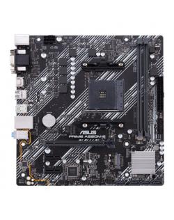 Asus PRIME A520M-E Memory slots 2, Processor family AMD, Micro ATX, DDR4, Processor socket AM4, Chipset AMD A
