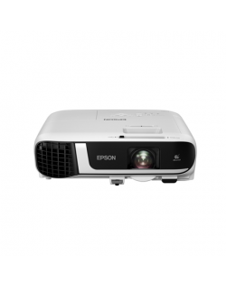Epson Meeting room projector EB-FH52 Full HD (1920x1080), 4000 ANSI lumens, White