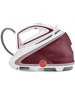 TEFAL Steam Station GV9571 2600 W, 1.9 L, 7.8 bar, Auto power off, Vertical steam function, Port royal