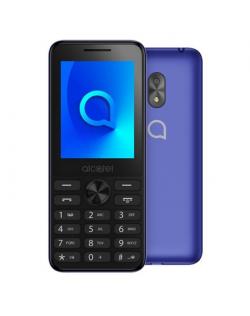 "Alcatel 2003D Metallic Blue, 2.4 "", 240 x 320, 4 MB, 4 MB, Dual SIM, Main camera 1.3 MP, 970 mAh"
