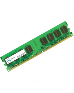 Dell 32 GB, DDR4, 3200 MHz, PC/server, Registered Yes, ECC Yes, (PowerEdge 14G: R440,R640,R740,T440 13G: R430,R530,R630,R730,T430,T630)