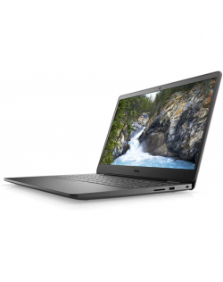 "Dell Inspiron 15 3501 Black, 15.6 "", WVA, Full HD, 1920 x 1080, Matt, Intel Core i3, i3-1005G1, 8 GB, DDR4, SSD 256 GB, Intel UHD, Windows 10 Home, 802.11ac, Bluetooth version 5.0, Keyboard language English, Keyboard backlit, Warranty 24 month(s), Battery warranty 12 month(s)"