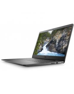 "Dell Inspiron 15 3501 Black, 15.6 "", WVA, Full HD, 1920 x 1080, Matt, Intel Core i3, i3-1005G1, 4 GB, DDR4, SSD 256 GB, Intel UHD, Linux, 802.11ac, Bluetooth version 5.0, Keyboard language English, Keyboard backlit, Warranty 24 month(s), Battery warranty 12 month(s)"