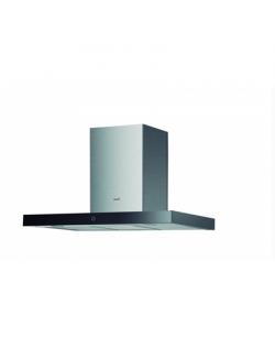 CATA Hood B6-T900 XGBK Wall mounted, Energy efficiency class washing & drying A, Width 90 cm, 600 m³/h, Touch control, LED, Inox