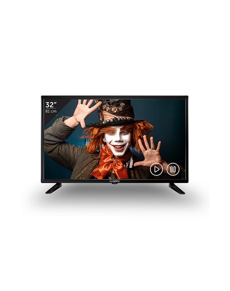 "Allview 32ATC5000 32"" (81cm), HD, 1366x768 pixels, DVB-T/T2/C, Black"