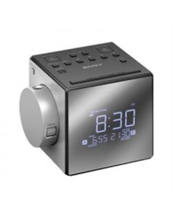 Sony ICF-C1PJ Clock Radio with Time Projector