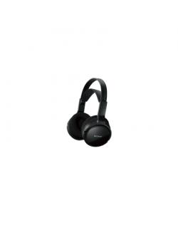 Sony MDR-RF811RK Headband/On-Ear, Black