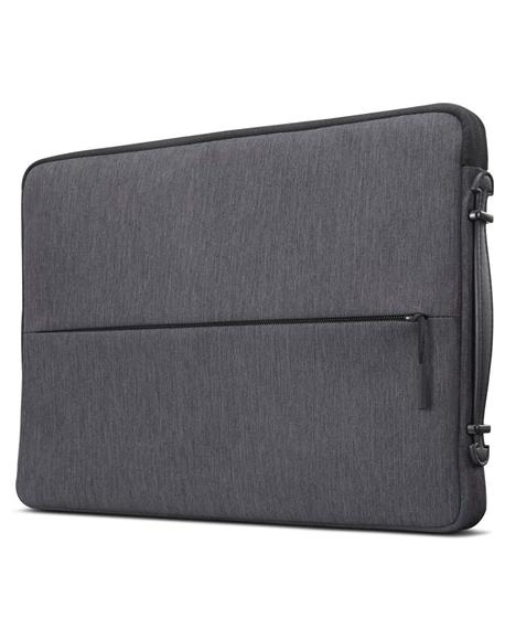 "Lenovo Laptop Urban Sleeve Case GX40Z50941 Charcoal Grey, 14 """