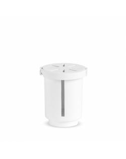 ETA Vacuum Cleaner AERO Bagged, White, 700 W, 2 L, A, A, D, A, 77 dB, HEPA filtration system, 230 V