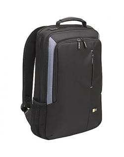 """Case Logic VNB217 Fits up to size 17 """", Black, Backpack,"""