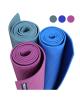 PROIRON Yoga Mat Exercise Mat, 173 cm x 61 cm x 0.35 cm, Premium carry bag included, Blue, Eco-friendly PVC