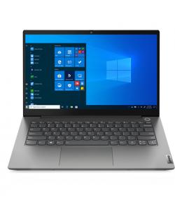 """Lenovo ThinkBook 14 ARE (Gen 2) Mineral Grey, 14.0 """", IPS, Full HD, 1920 x 1080, Matt, AMD, Ryzen 7 4700U, 16 GB, SSD 512 GB, AM"""