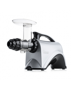 Sana Type Single Augler Slow Juicer, Chrome, 200 W W