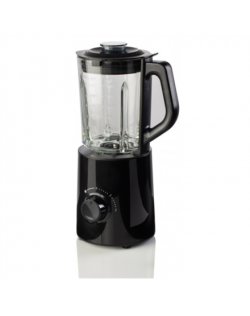 Gorenje Blender B800GBK Tabletop, 800 W, Jar material Glass, Jar capacity 1.5 L, Ice crushing, Black