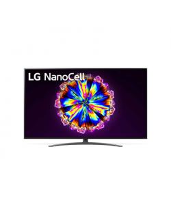 "LG 55NANO913NA 55"" (139 cm), Smart TV, WebOS, 4K UHD Nanocell, 3840 x 2160, Wi-Fi, Black"
