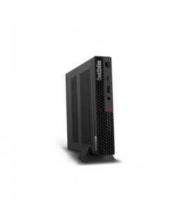 Lenovo ThinkStation P340 Workstation, Tiny, Intel Core i7, i7-10700T, Internal memory 16 GB, DDR4, SSD 512 GB, No Optical drive,
