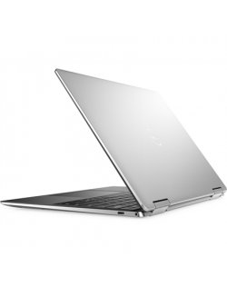 "Dell XPS 9310 2in1 Silver/Black, 13.4 "", WLED, Touchscreen, Full HD+, 1920 x 1200, Anti-Reflecitve, Intel Core i5, i5-1135G7, 8"