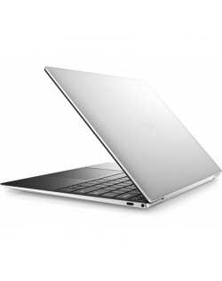 "Dell XPS 13 9310 Silver/Black, 13.4 "", WVA, FHD+, 1920 x 1200, Anti-glare, Intel Core i5, i5-1135G7, 8 GB, LPDDR4x, SSD 512 GB,"