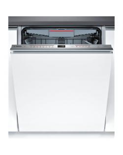 Bosch Dishwasher SMV6ECX51E Built-in, Width 60 cm, Number of place settings 13, C, AquaStop function