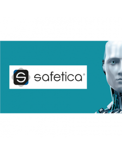 Safetica Full DLP, Subscription licence, 1 year(s), License quantity 50-99 user(s)