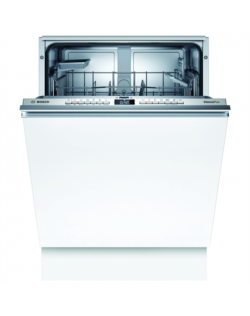 Bosch Dishwasher SBV4HAX48E Built-in, Width 60 cm, Number of place settings 13, Number of programs 6, D, Display, AquaStop funct
