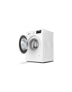 Bosch Serie 6 Washing Mashine WAU28SL8SN C, Front loading, Washing capacity 8 kg, 1400 RPM, Depth 59 cm, Width 60 cm, Display, L
