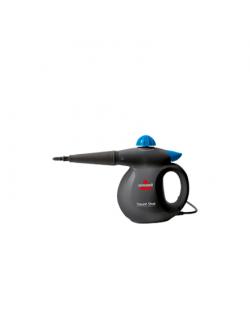 Bissell Steam Cleaner SteamShot Corded, 1050 W, Blue/Titanium