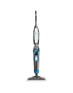 Bissell Steam Cleaner PowerFresh Handstick, 1600 W, Blue/Titanium