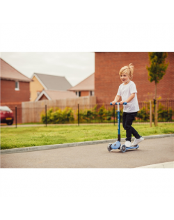 GLOBBER scooter Primo Foldable green, 430-106