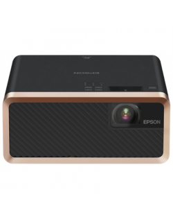 Epson Android TV Edition Projector EF-100B Black
