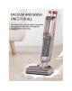 Mamibot Floor Washer and vacuum cleaner FLOMO I Cordless operating, Handstick, Washing function, 25.5 V, 150 W, Operating time (