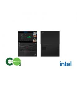 """Lenovo ThinkPad X13 (Gen 1) Black, 13.3 """", IPS, Full HD, 1920 x 1080, Matt, Intel Core i5, i5-10210U, 8 GB, SSD 256 GB, Intel UH"""