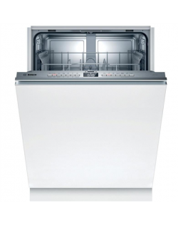 Bosch Dishwasher SBH4ITX12E Built-in, Width 60 cm, Number of place settings 12, Number of programs 6, E, AquaStop function, Whit