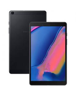 "Samsung Galaxy Tab A8 T295 8.0 "", Silver, TFT LCD, 800 x 1280 pixels, Adreno 504, Qualcomm SDM429 Snapdragon 429, 2 GB, 32 GB, 3G, 4G, Wi-Fi, Front camera, 2 MP, Rear camera, 8 MP, Bluetooth, 4.2, Android, 9.0"