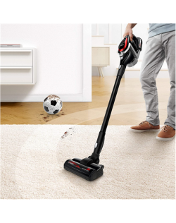 Bosch Vacuum cleaner Serie 8 Unlimited ProPower BSS81POW Cordless operating, Handstick and Handheld, 18 V, Operating time (max)