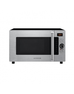 Winia Microwave oven KOC-9Q4TW Free standing, 900 W, Convection, Stainless steel/Black