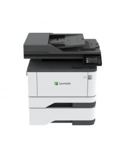 Lexmark Monochrome Laser Printer MX431adn Mono, Laser, Multifunction, A4, Grey/Black