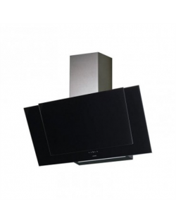CATA Hood VALTO 600 XGBK Wall mounted, Energy efficiency class A+, Width 60 cm, 575 m³/h, Touch control, LED, Black