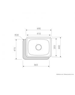 "Samsung Portable SSD T5 2000 GB, 2.5 "", USB 3.1, Black"