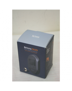 SALE OUT. Brinno DUO Smart Door Camera SHC1000W USED AS DEMO Brinno Smart PeepHole Door Cam SHC1000W Warranty 12 month(s)
