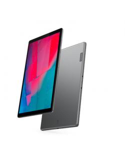 """Lenovo IdeaTab M10 HD (2nd Gen) X306X 10.1 """", Iron Grey, HD, 1280 x 800 pixels, MediaTek Helio P22T, 4 GB, 64 GB, 3G, Wi-Fi, 4G,"""