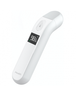 iHealth Non-contact Infrared Forehead Thermometer PT2L White