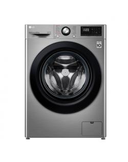 LG Washing machine F2WN2S6S6TE A+++ -20%, Front loading, Washing capacity 6.5 kg, 1200 RPM, Depth 46 cm, Width 60 cm, Display, L