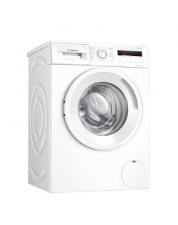 Bosch Serie 4 Washing Machine WAN240L2SN D, Front loading, Washing capacity 7 kg, 1200 RPM, Depth 55 cm, Width 60 cm, Display, L