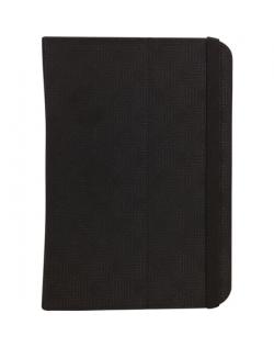 """Case Logic Surefit Classic 10 """", Black, Folio, fits most 9-10"""" tablets (18,3 x 1,0 x 26,7 cm), Polyester"""