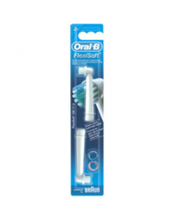Oral-B For adults, Heads, Number of brush heads included 2