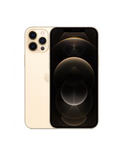 """Apple iPhone 12 Pro Max Gold, 6.7 """", XDR OLED, 2778 x 1284 pixels, Apple, A14 Bionic, Internal RAM 6 GB, 128 GB, Single SIM, Nan"""