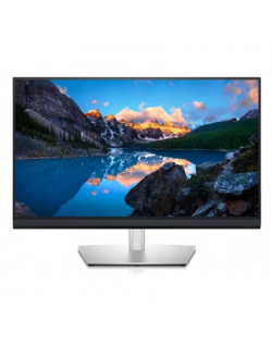 """Dell LCD Monitor UP3221Q 31.5 """", IPS, UHD, 3840 x 2160, 16:9, 6 ms, 1000 cd/m², Silver"""